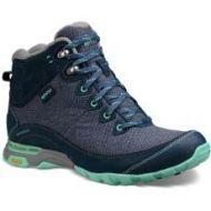 c46b46594e9 Ahnu Sugarpine II Mid WP Hiking Boots - Womens