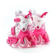 JZX Kinder-Skates, Flash-Set Rollschuhe